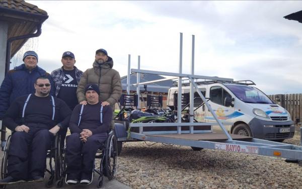 Se vor deconta cheltuielile cu carburantul realizate de persoanele cu dizabilităţi