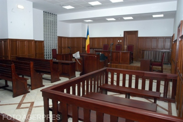 Ordonanță de urgenţă privind adoptarea unor măsuri în materia alcătuirii completurilor de judecată în apel