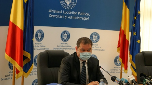 Un ministru UDMR vrea politizarea Prefecturilor