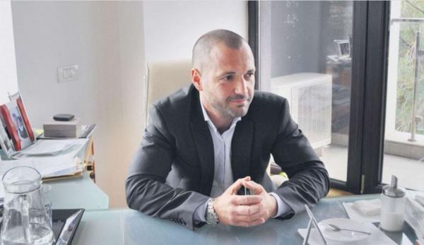 LEGEA SUVERANITĂȚII a fost propusă de avocatul Dan Chitic