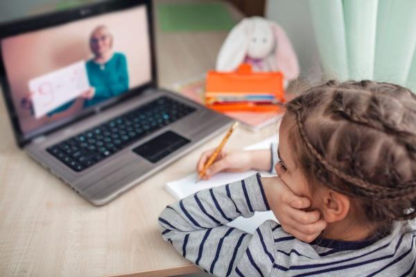 """Luni începe școala online. Ministrul Educației: """"Elevii ar putea fi chemați la școală și sâmbăta"""""""