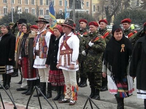 Ce se poate la Cluj Napoca în 24 ianuarie nu se poate la Satu Mare
