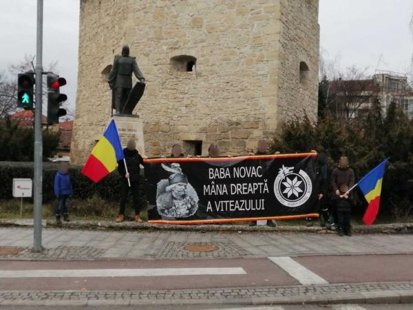 Baba Novac, căpitanul lui Mihai Viteazul, ars pe rug acum 420 de ani la Cluj