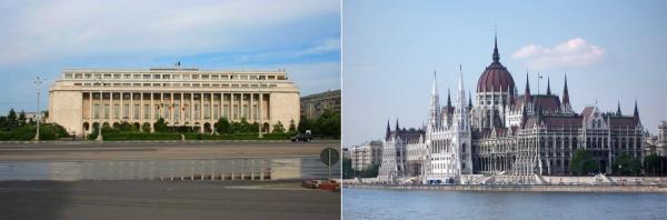 Câte capitale are România?