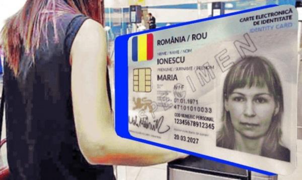 Atenție! România va elibera din acest an noile buletine, care vor conține cip