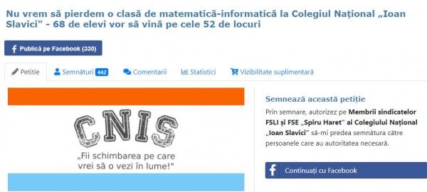 Atac la învățământul în limba română din județul Satu Mare. Se reduc clasele cu predare  în limba română