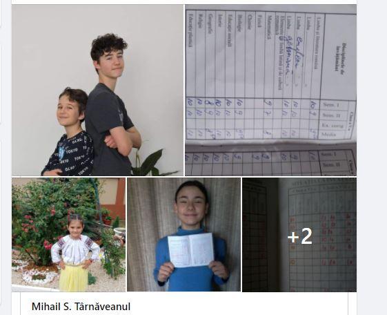 Crește  numărul elevilor ce primesc Burse Români pentru Români