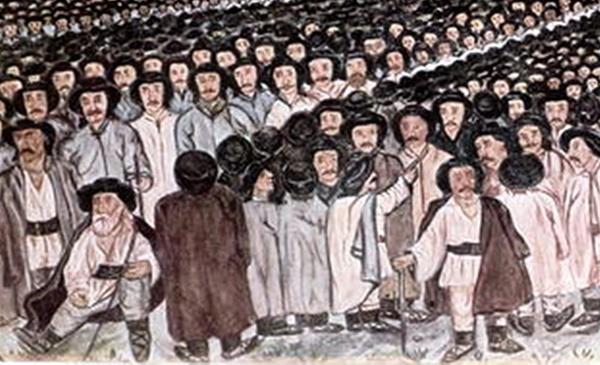La 15 martie 1848 Dieta ungară vota anexarea Transilvaniei