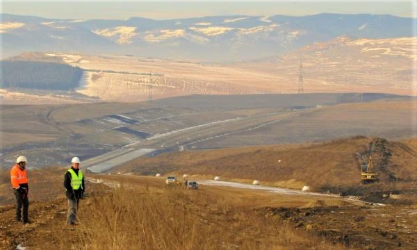 Drumul de mare viteză Baia Mare – Suceava e la faza semnării Studiilor de Fezabilitate