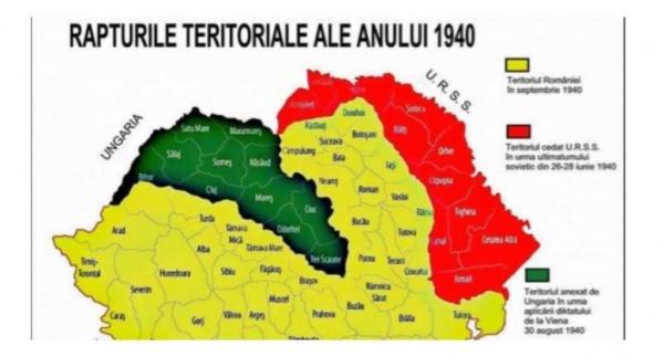 Primul prefect maghiar al județului Cluj după ocupația hortystă. Istoricul Mircea Abrudan: Sunt convins că politicienii de la București n-au habar de Dictatul de la Viena