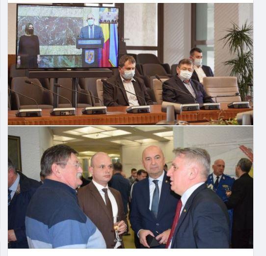 Dispreţul unui primar împotriva românilor prin ţinuta vestimentară