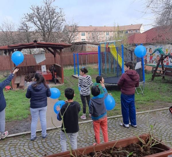 Ziua Autismului marcată în județul Satu Mare