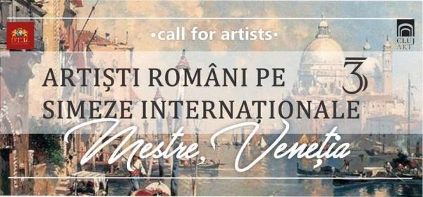 Artist careian expune la Galeria de artă D'EM Venice din Italia