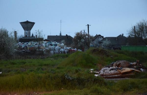 Mafia din jurul activităților cu deșeuri. Va acționa ministrul Tánczos Barna și la Carei?