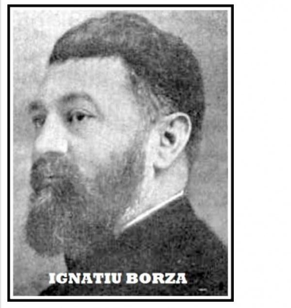Au trecut 75 de ani de la înveșnicirea fiului Careiului, Protopopul Ignaţie BORZA