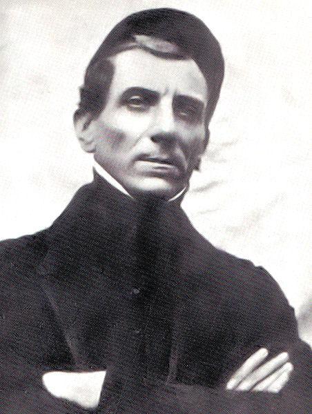 11 mai1849: A fost executat pastorul Stephan Ludwig Roth pentru că a susținut cauza românilor