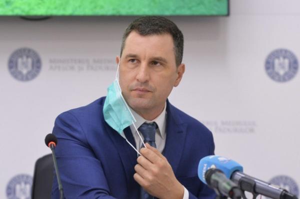 Atenție la vânatul din județ! Ministrul Tanczos Barna a venit la Satu Mare