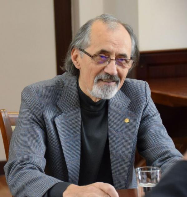 Recunoaștere internațională pentru academicianul Gheorghe Păun și pentru matematica românească