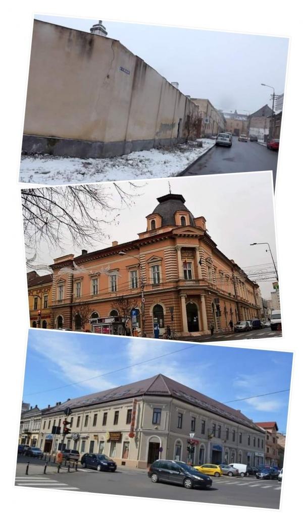 Cacealmaua Consiliului Județean Satu Mare cu Biblioteca Județeană