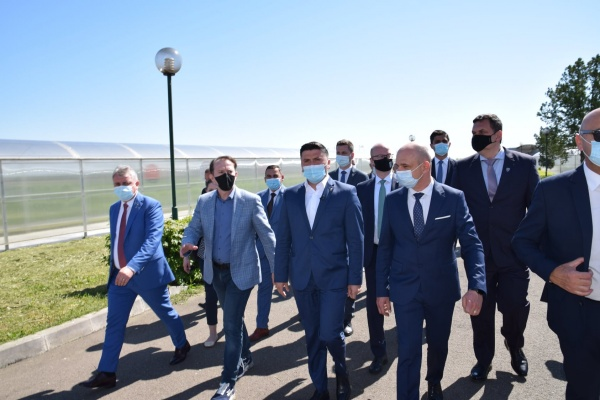 Scut în jurul premierului Cîțu la Satu Mare pentru abaterea atenției de la problemele reale