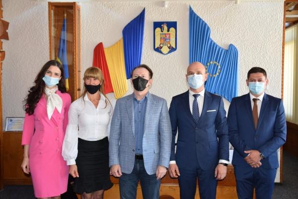 Scenariile de funcționare a unităților de învățământ preuniversitar la nivelul județului Satu Mare
