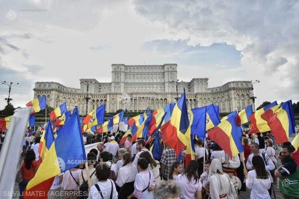 Legea 55 ajunge la Curtea Constituțională a României. Presiuni pentru a se declara constituțională