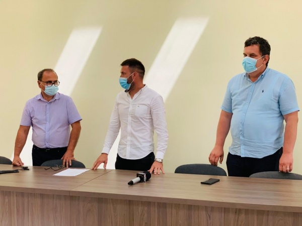 Satele românești de lângă Carei nu beneficiază de finanțare pentru rețea de apă și canalizare