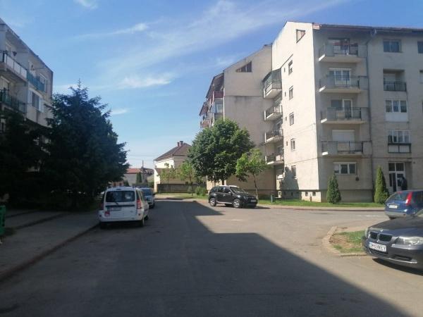 Restricții de circulație  în cartierul Mihai Viteazul II pentru marcajul parcărilor. Tarife aprobate
