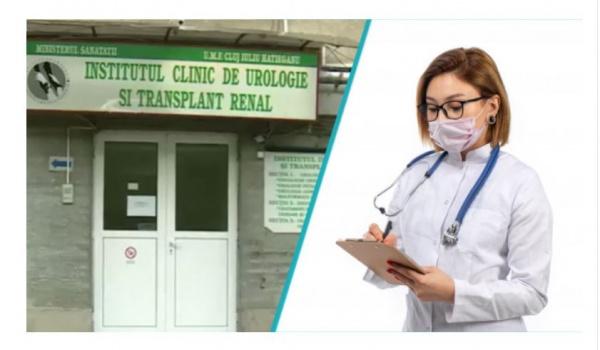 Ministrul Sănătății vrea desființarea Institutului de Urologie și Transplant Renal Cluj