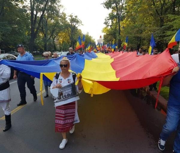 Marșul pentru Trianon