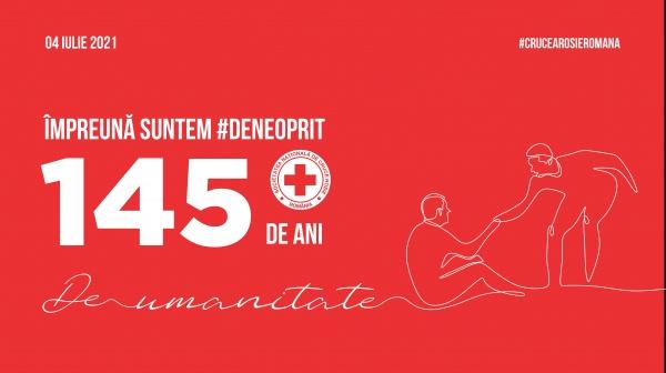 Ziua Crucii Roșii Române