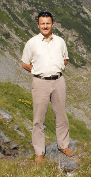 Dr.Marius Belbe, manager interimar la Spitalul Municipal Carei