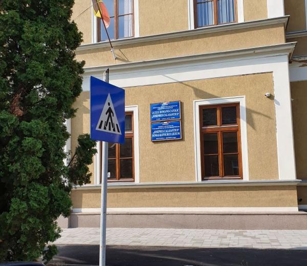 Majoritatea locurilor libere în județul Satu Mare după repartizarea în licee sunt la secția maghiară