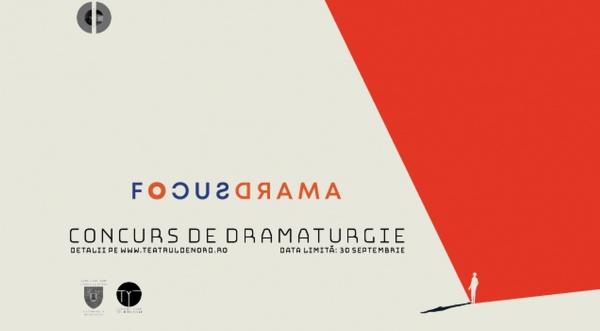 Concurs de dramaturgie finanțat de Consiliul Județean Satu Mare