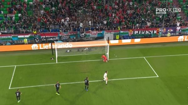 Sancțiuni drastice pentru Ungaria după meciurile de la EURO 2020