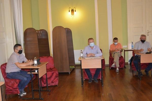 La ședința Consiliului Local Carei nu s-au supus aprobării Procesele Verbale de la ședințele anterioare