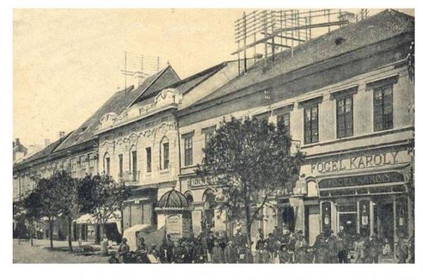 Cum erau înrolați feciorii români în 1914 la Satu Mare și cum trebuiau să jure credință împăratului Austriei