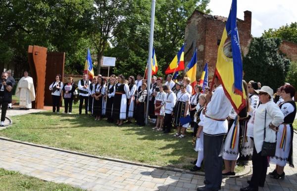 Românii au comemorat la Carei victimele Dictatului de la Viena. Marșul Recunoștinței