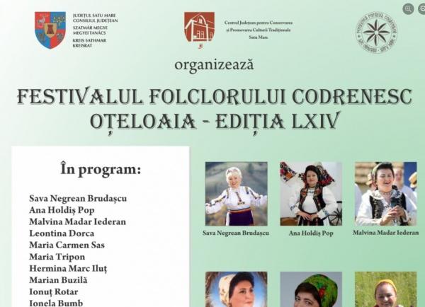 Prefectura Satu Mare și primarul din Homoroade și-au dat mâna ca să sugrume Festivalul folcloric românesc de la Oțeloaia
