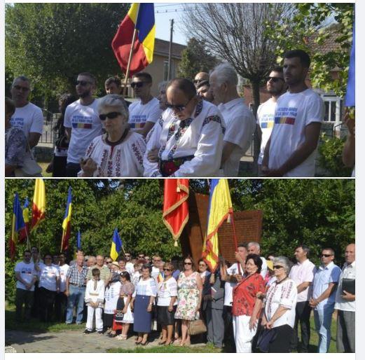 Frații din Țara Românească și Moldova revin la Carei
