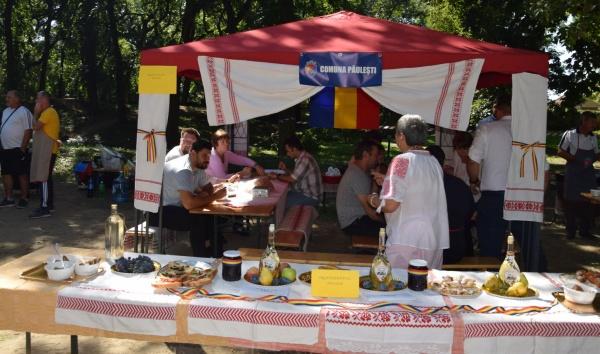 Concurs de gătit în scop caritabil. Câștigătorii