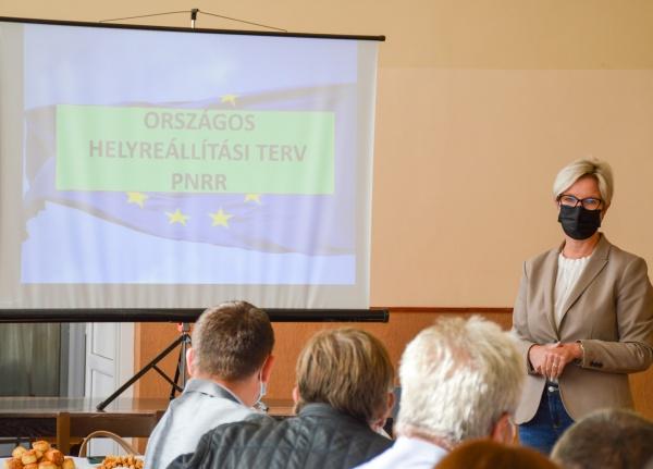 Secretar de stat din Guvernul României vine la Satu Mare pentru a traduce primarilor UDMR Planul Național de Redresare și Reziliență