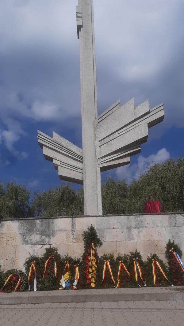 O lacrimă și o rugăciune la 81 de ani de la masacrul de la Ip