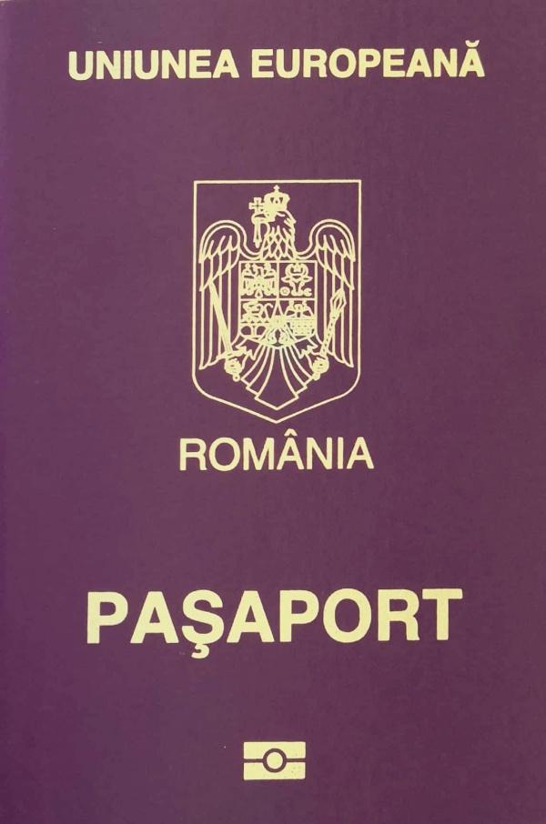Program nou la Serviciul Pașapoarte