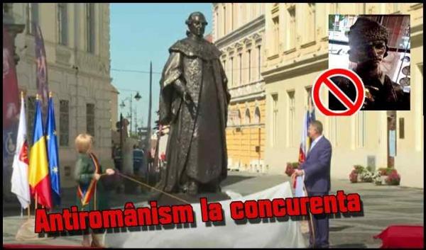 Reacții din Transilvania, Moldova și Țara Românească față de sfidarea românilor la Sibiu
