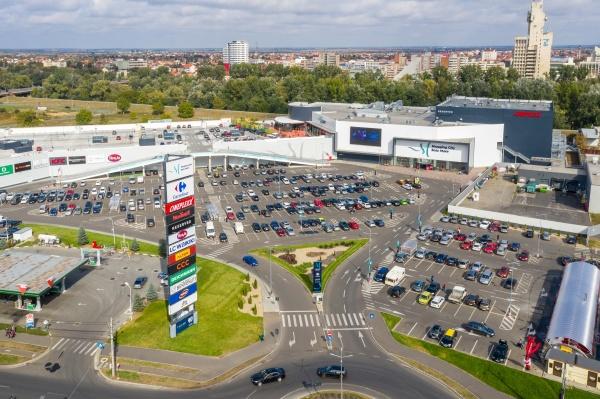 Shopping City Satu Mare anunță că e deschis pentru toată lumea