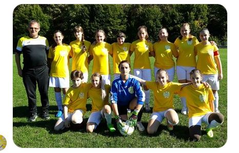 Fotbalistele de la Daliana Carei câștigă la Baia Mare