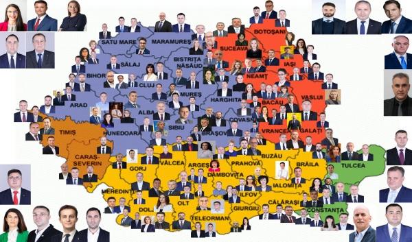 În atenția deputaților! Cetăţenii au dreptul şi obligaţia să apere România