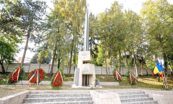 Ziua Eliberării Clujului de sub ocupația hortystă